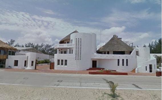 Renta De Hotel En Blvd. Costero De Playa Miramar En Cd. Madero