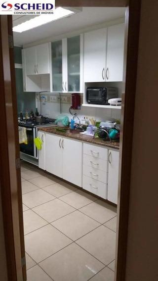 Apartamento A Venda No Villas De São Paulo - Mr67515
