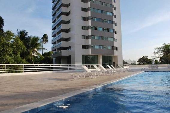 Apartamento Em Casa Forte, Recife/pe De 234m² 4 Quartos Para Locação R$ 4.000,00/mes - Ap619542