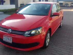 Volkswagen Vento 1.6 Active At