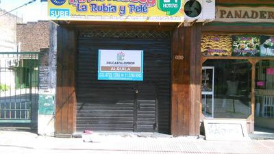 Local - Virreyes Alquiler