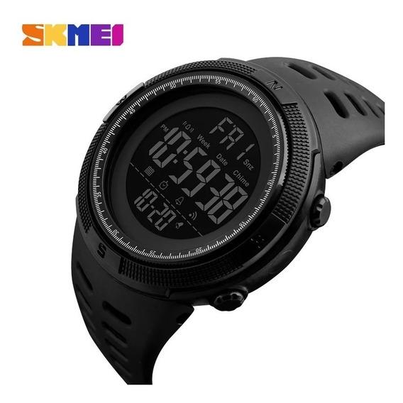 Relógio Skmei Digital Academia Promoção Esporte Prova D