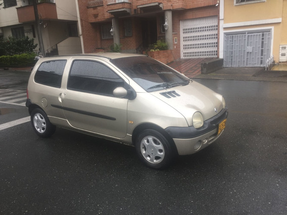 Renault Twingo 2005 Dynamique Full Equipo!!!