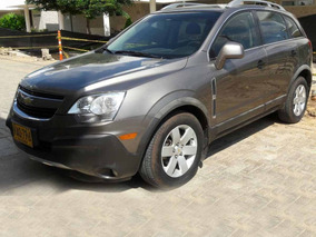 Chevrolet Captiva Sport En Oferta