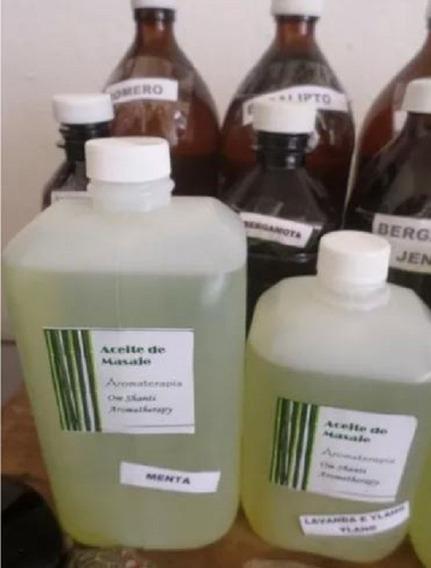 Aceite De Masaje 3 Litros