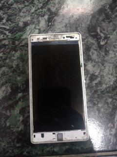 Celular Sony M2. Placa 100% Funcionando. Ler Descrição