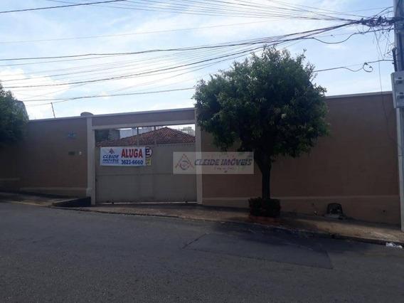 Casa Com 4 Dormitórios À Venda, 435 M² Por R$ 1.300.000 - Jardim Cuiabá - Cuiabá/mt - Ca1003