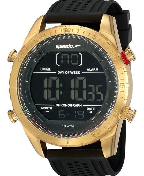 Relógio Speedo Masculino Quartz Ref.: 15021gpevdi2