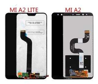 Pantalla Display Touch Xiaomi Mi 8 Mi8 A2 Lite