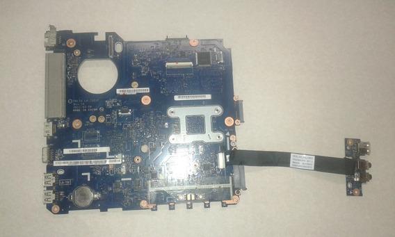 Placa Mae Asus K43u Pbl50 La-7321p Amd C-50 + Cooler