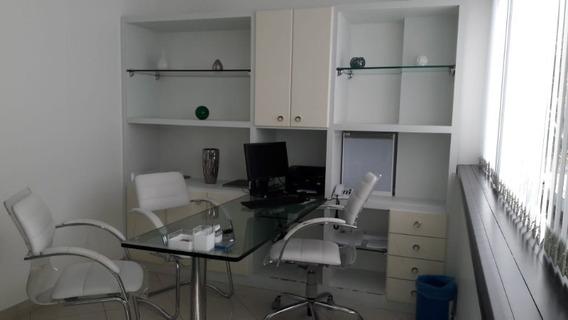 Sala Comercial Mobiliada Para Alugar No Itaigara Com 33m2 - Art024 - 34676517