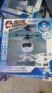 Dron Sensor Juguetes Pck 3 Pzs.