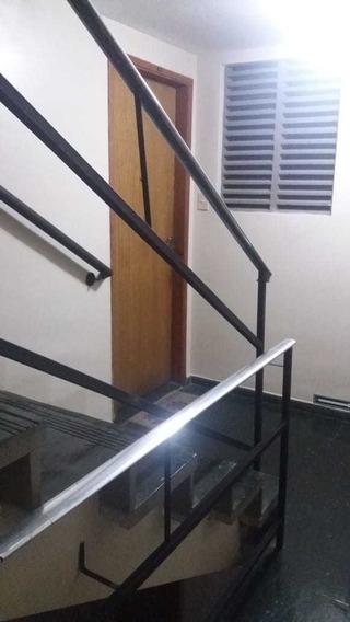 Apartamento À Venda - Centro De Guaianazes
