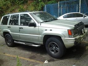 Jeep Grand Cherokee Limited 1998 4x4
