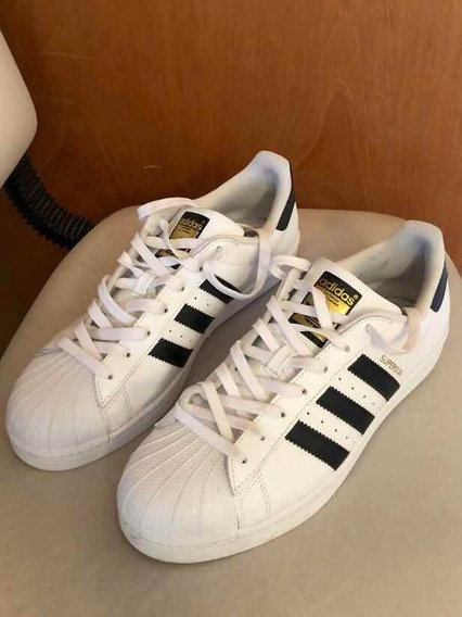Adidas Superstar Talle 43.5 Capital Federal