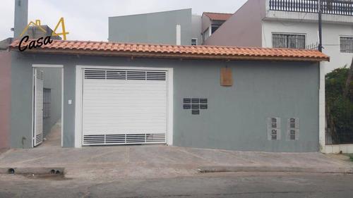 Imagem 1 de 17 de Sobrado Novo Em Condomínio Fechado Com 2 Dormitórios À Venda Por R$ 250.000 - Jardim Belém - São Paulo/sp - So0516