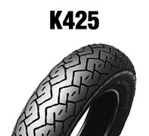 Cubierta Dunlop 140 90 15 K425 Delantera Japon Oferta Avant