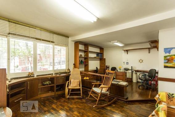 Casa Mobiliada Com 5 Dormitórios E 1 Garagem - Id: 892990963 - 290963
