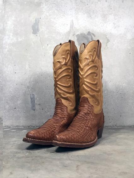 Bota Tony Mora   Br 34 - Eur 36   Country Cowgirl Feminina