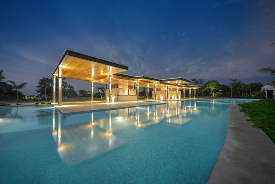 Lotes Residenciales En Privada Parque Central Cholul, Desde $997,556 Mxn