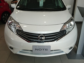 Nissan Note 1.6 Advance Mt 110 Cv 2