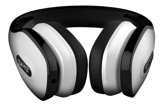 Fone De Ouvido Headphone Pulse P2 Branco Ph149 Multilaser