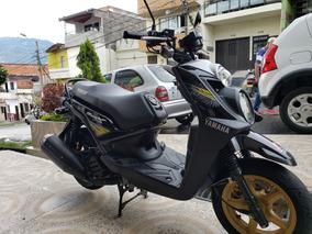 Yamaha Bwis 2015 Hermosa Como Nueva