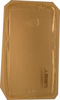 Protector Tpu Para Nokia N535 A20-51