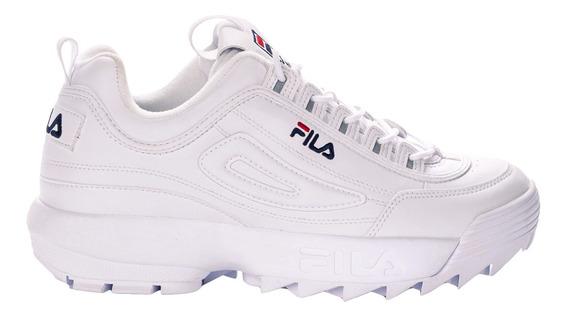 Zapatillas Fila Disruptor Ii Premium -5fm00002125