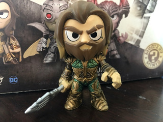 Funko Mystery Minis Justice League Steppenwolf