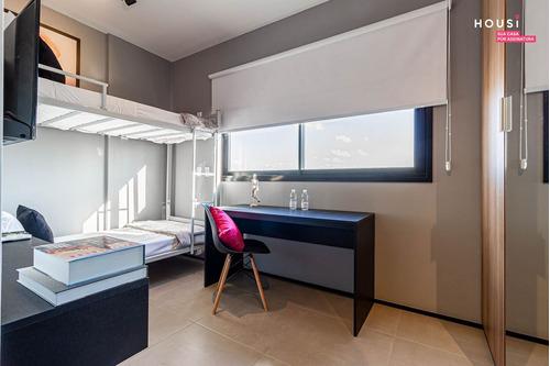 Imagem 1 de 15 de Apartamento - Vila Mariana - Ref: 1126 - L-1126