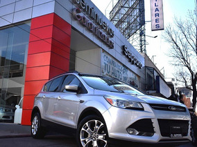 Ford Escape 2.5 Se Plus Piel At 2013 Seminuevos Sapporo