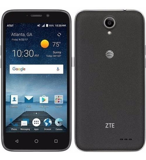 Celular Zte Maven 3 8gb 5mp Desbloqueado Nuevo