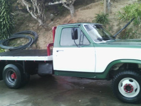 Ford 350 1983