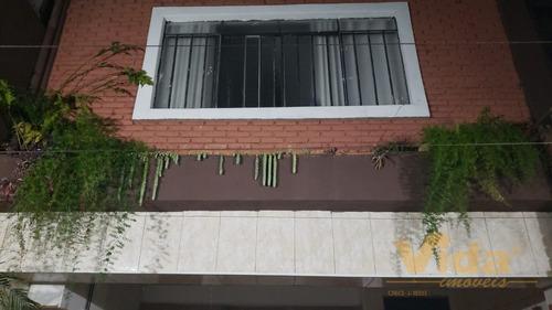 Imagem 1 de 15 de Sobrado A Venda  Em Quitaúna  -  Osasco - 43720