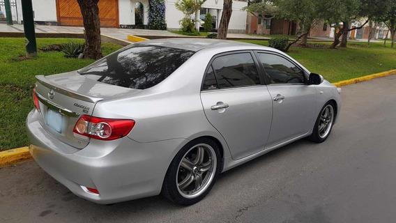 Toyota Corolla Toyota Gli