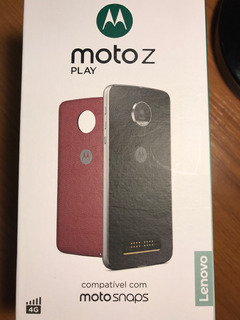 Moto Z Play Xt1635-02 Original Ñ iPhone, Ñ Asus