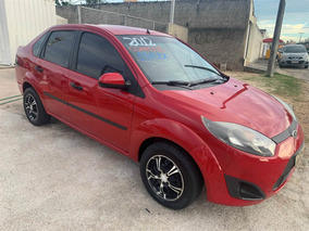 Ford Fiesta 1.0 Rocam Sedan 8v Flex 4p Manual