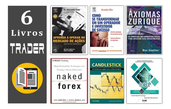 Livros Para Traders V.1