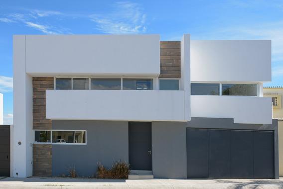 Casa En Venta, Nanahuatzin, La Rioja, Aguascalientes, Ags. Rcv 332894