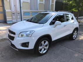 Chevrolet Tracker Ltz Automática Techo