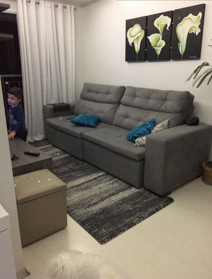 Apartamento Av Goiás Sao Caetano 3 Dorm 69m Proprietario