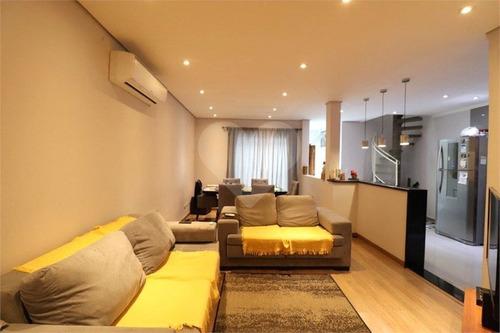 Casa Térrea Reformada Com 2 Quartos Sem Garagem - 353-im458902