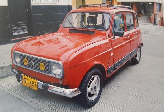 Renault R 4 Renault 4 Master