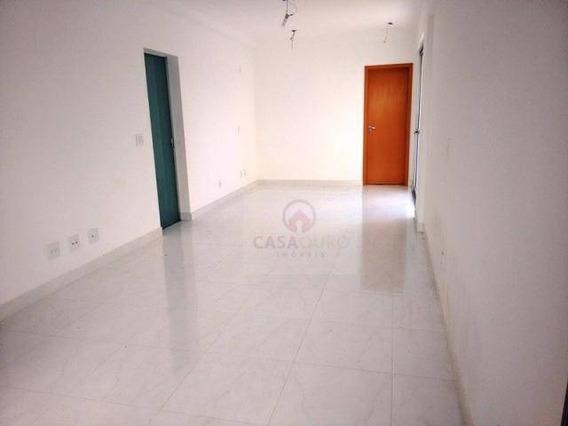 Apartamento Com 3 Quartos À Venda, 209 M² Por R$ 1.332.000 - Sion - Belo Horizonte/mg - Ap0113