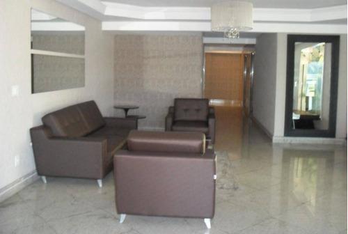 Apartamento - Venda - Guilhermina - Praia Grande - Bma12