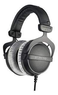 Auriculares Over Ear Cerrados Beyerdynamic Dt 770 Pro Profes