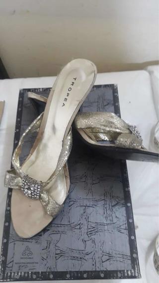 Zapato Tropea Talle 37