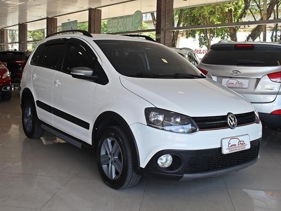 Volkswagen Space Cross 1.6 I-motion