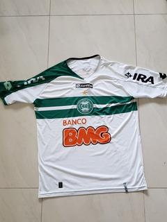 Camisa Oficial Coritiba 2011